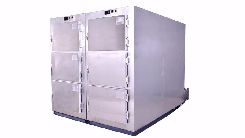 六屉太平柜JYFT-6型