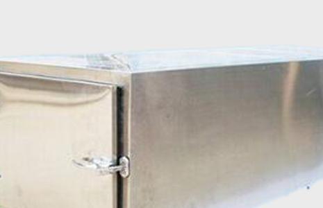单体太平柜JYFT-1型