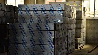 吉远冰棺的水晶棺八大生产工艺介绍