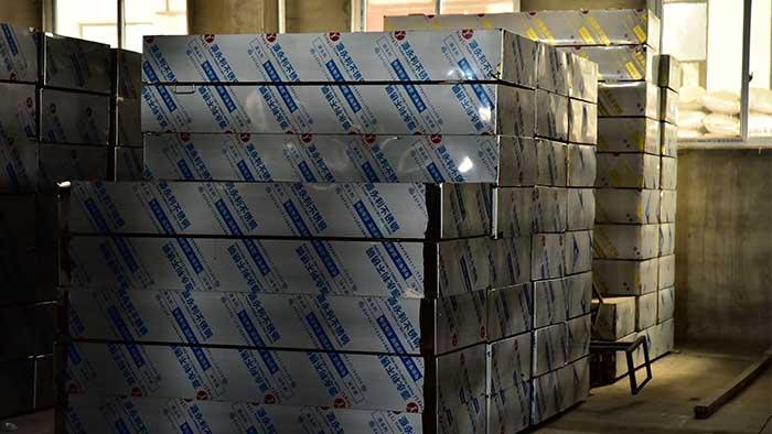 吉远制冷的水晶棺八大生产工艺介绍