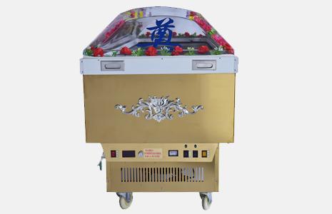吉远冰棺JYHH-5