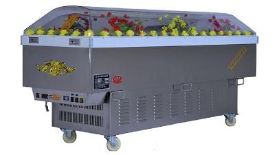 """吉远冰棺告诉您""""冷藏棺""""是干什么用的?"""